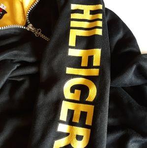 Vintage Tommy Hilfiger Men's Pullover